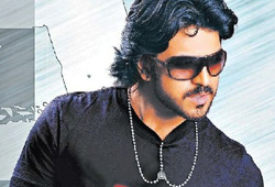 Will Ramcharan face the hurdles from now on?