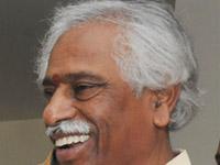 Break it for growth, says Bandaru