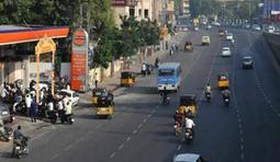 Telangana bandh partial and peaceful.