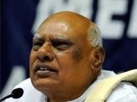 Will CM's Camp Office house Srikrishna panel?