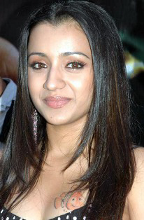 Kamal and Madhavan to romance Trisha.