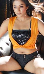 After Samanta now it is Priyamani!