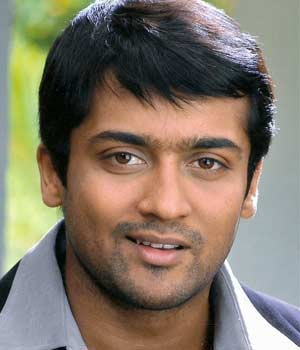 My wife and brother better than me: Surya