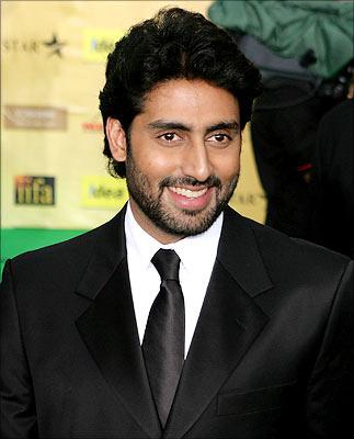 Hindi 'Leader' is Abhishek Bachchan?