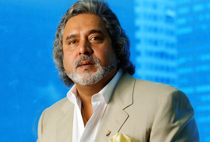 Vijay Mallya donate Rs. 6 crores to TTD.