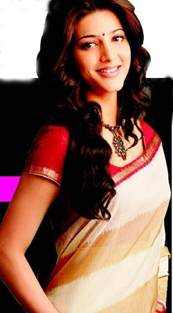 Shruthi speaks about Siddharth.