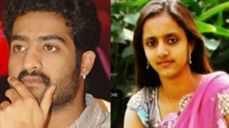 Pranathi betrothed to NTR Jr