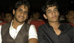 Nag following double standards for Chaitu and Akhil?