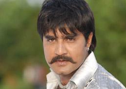 Actor Srikanth injured