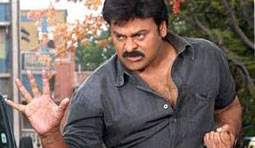 Chiru still unable to forget Trisha?
