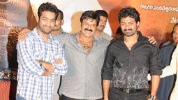 NBK, Jr. NTR & Kalyan Ram in Dasari movie?