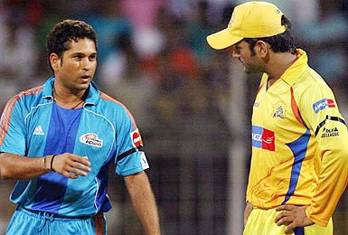Betties behind Chennai's win at IPL?