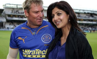 Shilpa Shetty not the owner of Rajasthan Royals!