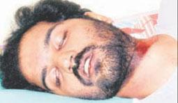 Infosys Engineer dies of IPL betting in Hyd?