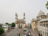 Hyderabad put on high alert