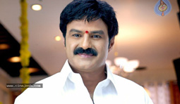 'Simha' tremors in Tollywood.
