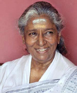 News Blunder: Singer S. Janaki dead?!