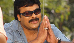 'Master' Chiru's special lecture to fans.