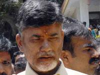 Babu faces mob fury over T
