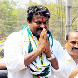 After whistles, now Chiru 'Slip' cool again.