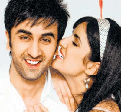 Sex scenes on screen Sonia in 'Raajneeti'