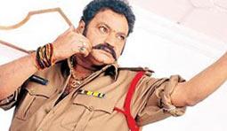 Naidu brings Harikrishna to counter Simha!