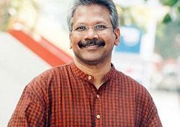 Maniratnam to visit Hyderabad on May 27