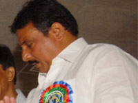 Nothing will stop YSR's schemes, says Danam