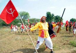 Veera Telangana audio release