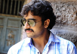Nara Rohith film in Goutham Menon's direction