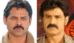 Buzz: Puri replacing Balayya with Venky!?