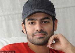 Karunakaran to direct Ram