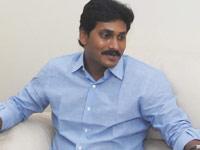 Jagan leaves for Delhi