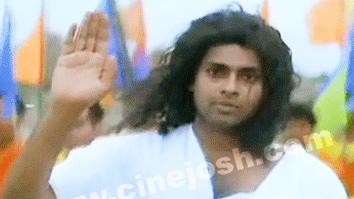 Pawan Kalyan in busy 'Yatra'