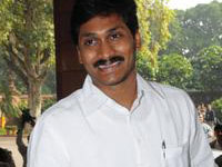 Values falling, says Jagan