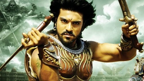 'Magadheera' to be released by Puli?!