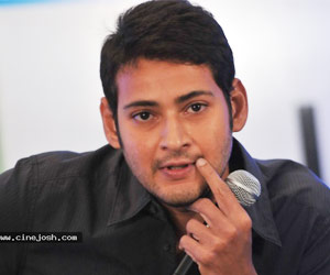 Mahesh keep his Fans again in waiting