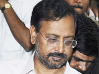 Satyam scam tainted Raju fails to hget bail