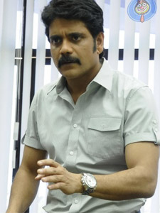 Nag finalised 'Payanam' also