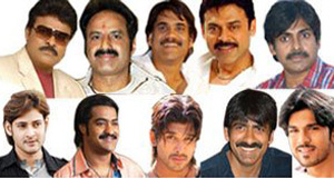 Tollywood On Top of The World