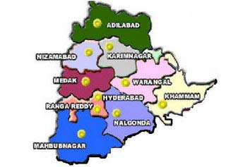 Telangana left with no other option