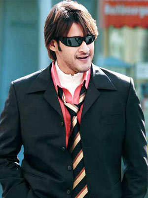 Mahesh gets costly gift from Namrata