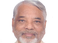 KK remarks on Telangana irks Cong