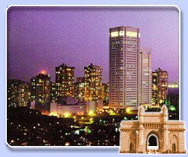 Delhi & Mumbai in 'Top 65 Global Cities'