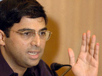 Disturbed Anand declines to receive Phd
