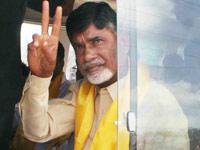 Centre's move on Bayyaram mines surprises Chandrababu