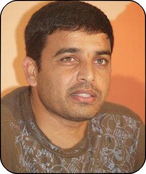 Dil Raju insults 'Brindavanam' Director