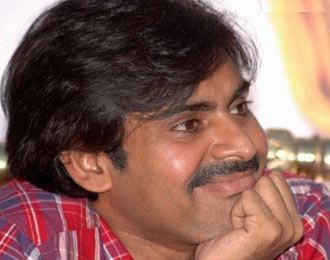 Pawan...Pawan...Everywhere!