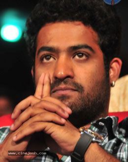 Stunt Masters trying to injure Jr. NTR?