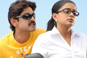 Priyamani's special interest on Producers